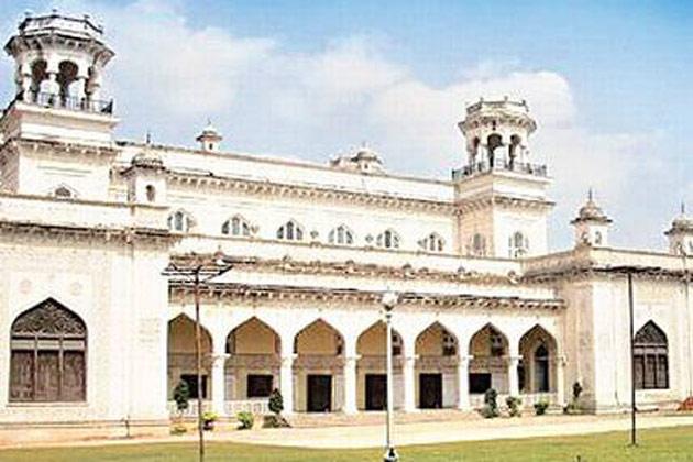 Buildings Hyderabad Hyderabad Heritage Buildings