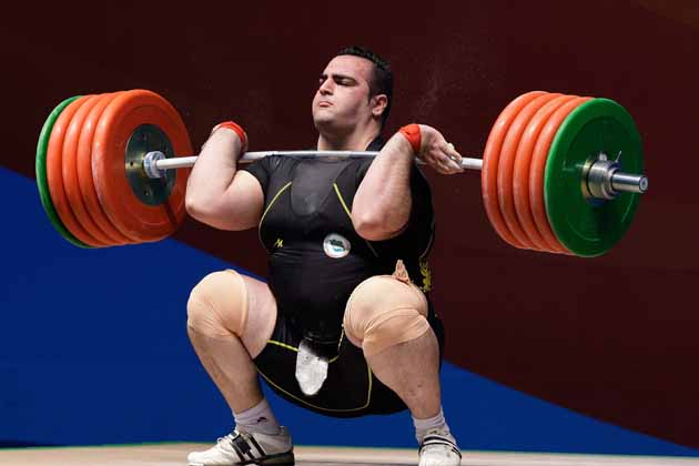 olympic weightlifting essays Read this social issues essay and over 88,000 other research documents weights the reason why many get into weight-lifting can be identified on the basis of what they are trying to achieve.