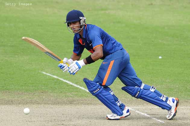 India's Under-19 captain talks about his form, team-mates and preparation for the upcoming World Cup.