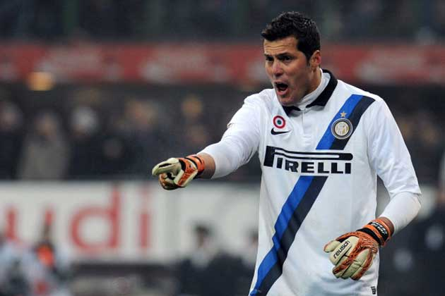 QPR to sign Brazilian keeper Cesar from Inter - News18