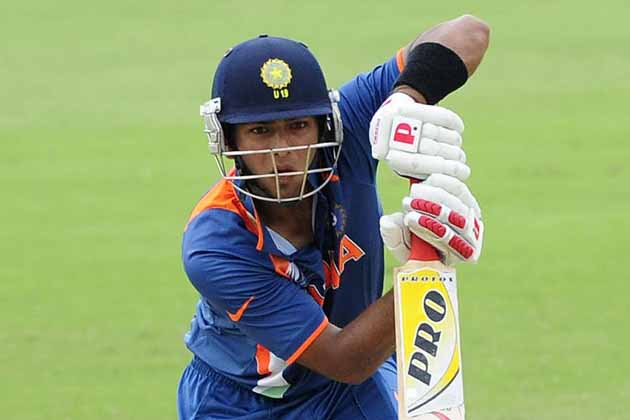 In an interview with Cricketnext, Unmukt Chand speaks about his World Cup experience, captaincy, being a 'big match' player and what lies ahead.
