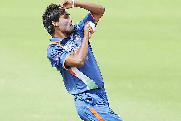 India's leading wicket-taker at the U-19 WC opens up on his success, being praised by Akram and the career ahead.