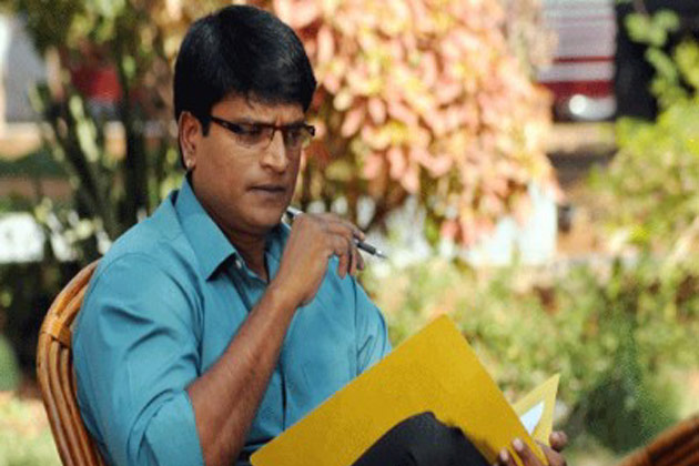 ravi babu height