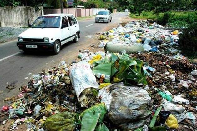 Thiruvananthapuram Finally A Solution To Plastic Waste