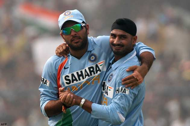 India hope that Yuvraj is able to pull it off after surviving cancer and Harbhajan makes the ball talk again.