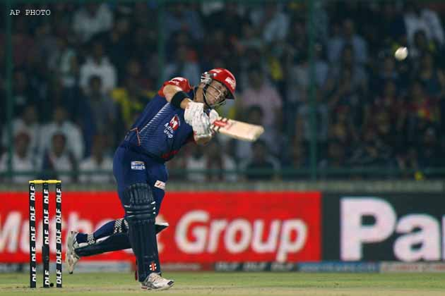 Chasing 140 to win, Daredevils could only manage 117 for 9, thus losing out on a chance to compete in the Sunday's final.