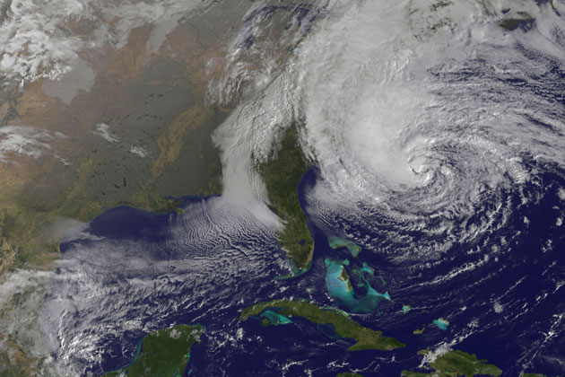 Mega-storm packing 150 mph winds and 50-foot waves set to pummel ...