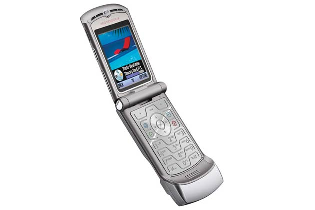 10 iconic mobile phones before the Apple iPhone