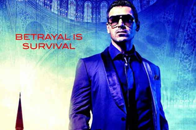 Race 2 See John Abraham 39 S New Look News18