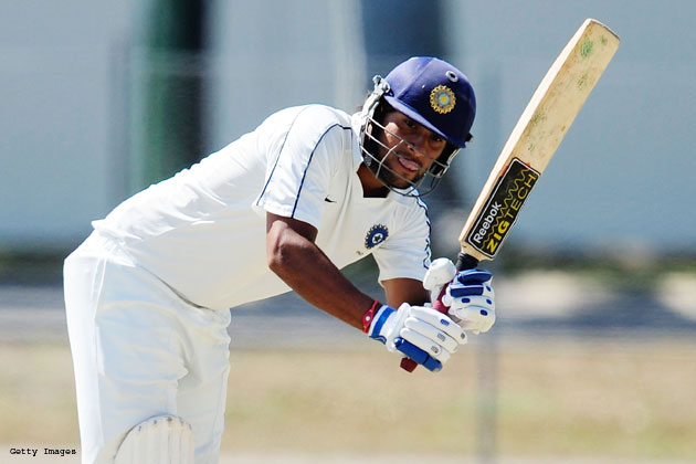 Jharkhand became the first team this Ranji Trophy season to take all seven points with an innings-and-31-run win over Jammu & Kashmir on Sunday.