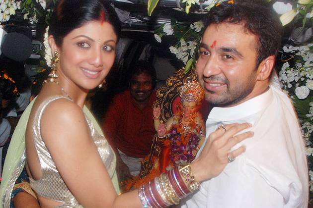 Dating To Motherhood Shilpa Shettys Journey With Raj Kundra After 3 Years Of Marriage