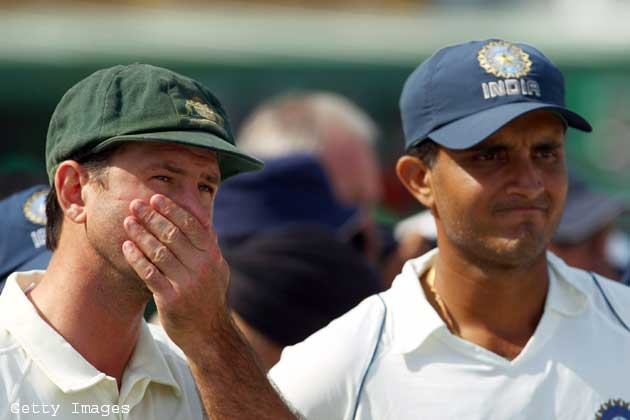 The former Indian captain in conversation with Cricketnext on his contemporary and opposite number, Ricky Ponting.