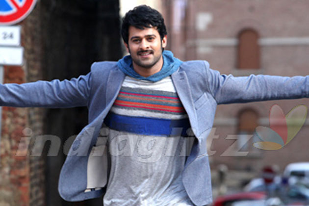 Prabhas In Mirchi: Telugu Movie 'Mirchi' Is Ready For A February Release