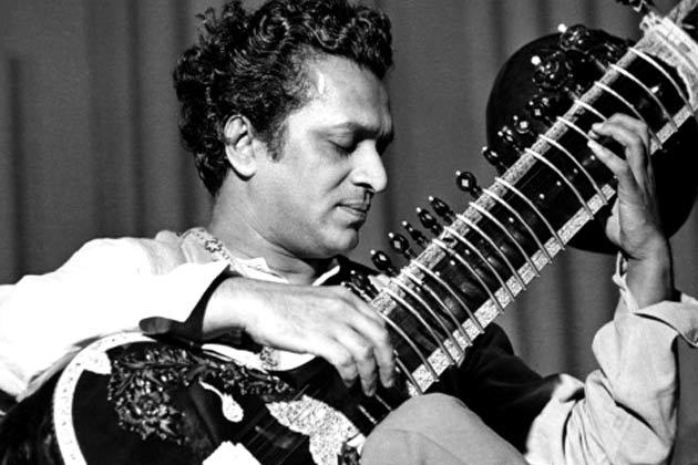 ravi shankar anoushka shankar