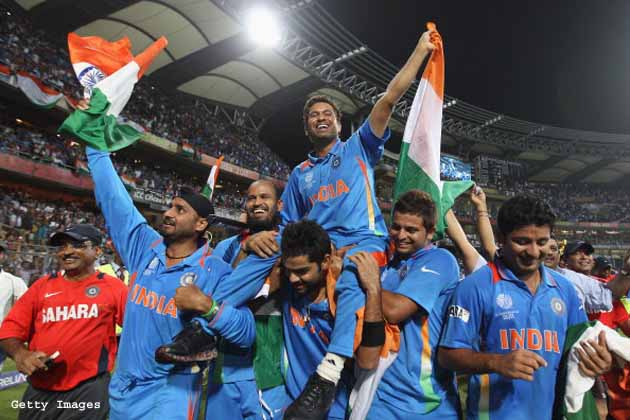 Thank you, Sachin Tendulkar, for entertaining us. ODI cricket will certainly be not the same in your absence.