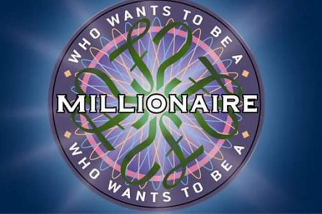 why i want to become a millionaire Learn why you're not a millionaire and find out how to become one learn why you're not a millionaire and find out how to become one you need goals to help you.
