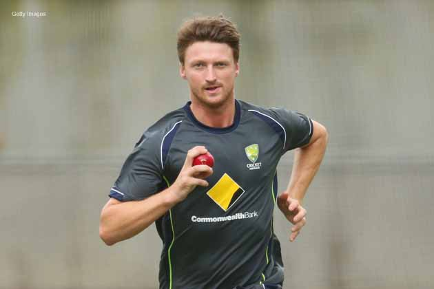 Australia add Bird to one-day squad