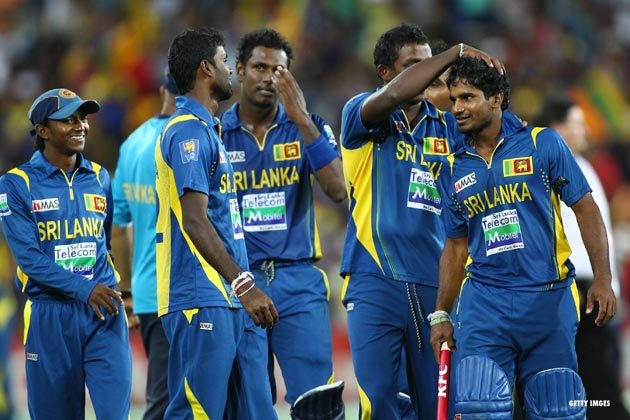 Sri Lanka aim to win T20 series