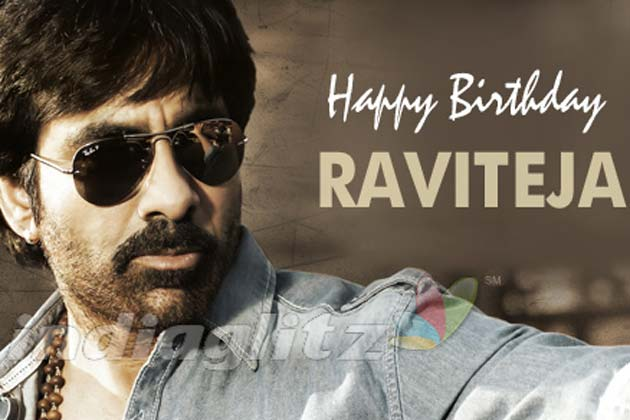 ravi teja latest movie