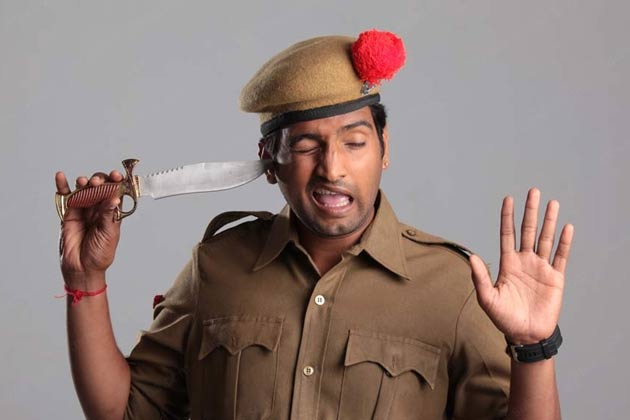 santhanam best comedy