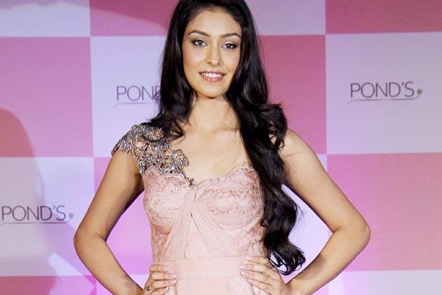 Navneet Kaur Dhillon Miss World