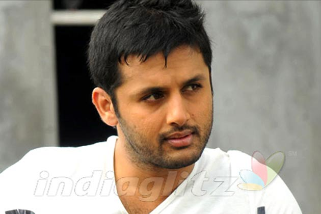 Nitin Next Film To Be Produced By Home Banner