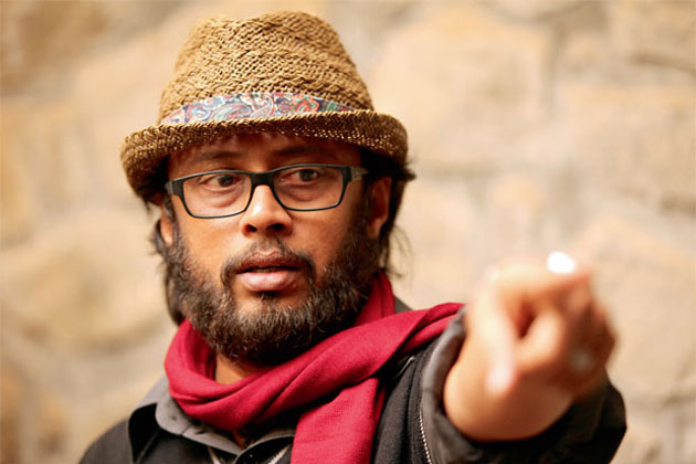 Lal Jose Malayalam filmmaker Lal Jose is gearing up for his next