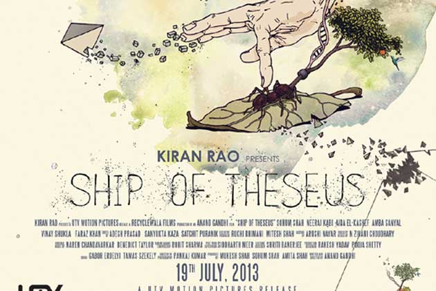 ship of theseus monk story Aliya in ship of theseus) the second story is about maitreya (neeraj kabi) ,an urbane, suave, good-natured, rational, compassionate, atheist monk, as he faces the dilemma of choosing between his ethics (compassion towards all living beings n not just human being) and his very life the philosophy of.