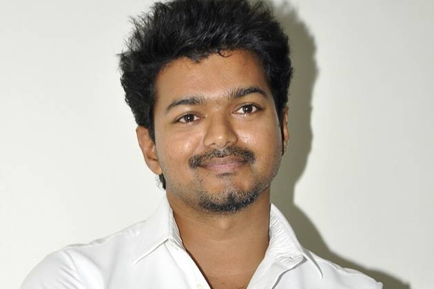 Tamil Actor Vijay To Sing Once Again?
