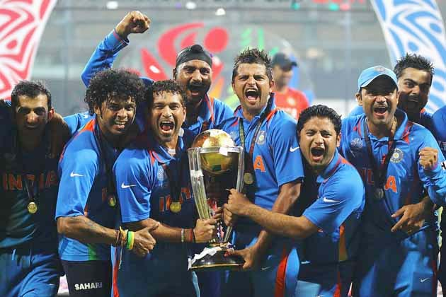 India to host 2016 World T20, 2023 World Cup - IBNLive