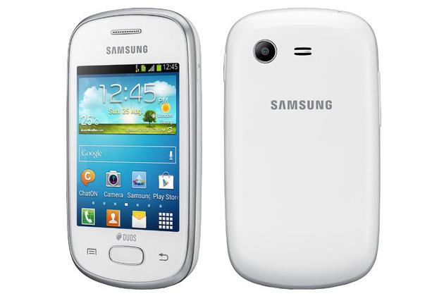 Samsung Dual Sim Phone Models it is a Dual Sim Phone And