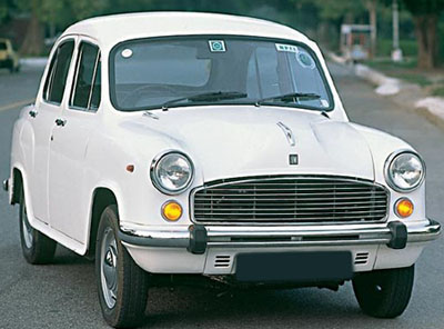 Ambassador Car Ranked The Best Taxi In The World By Top