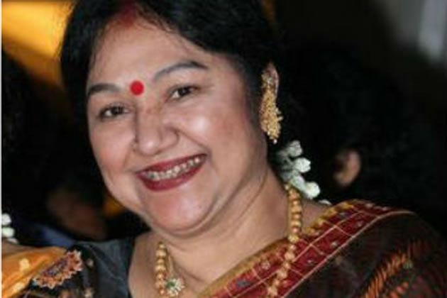 manjula vijayakumar biography