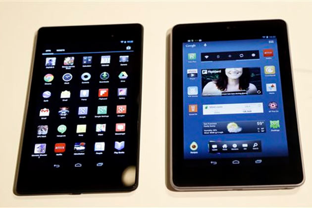 New Nexus 7 review: The Asus Google tablet is worth the ...