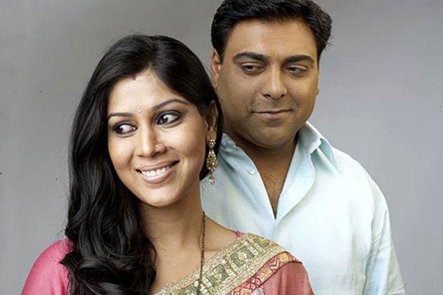 Ram kapoor sakshi tanwar wedding