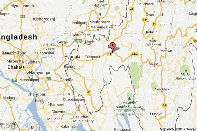 Phensedyl worth Rs 19 lakh seized at IndiaBangladesh border  News18