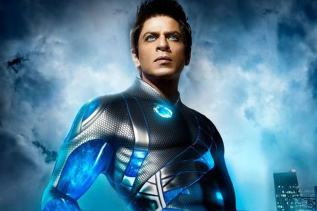 Image result for ra one