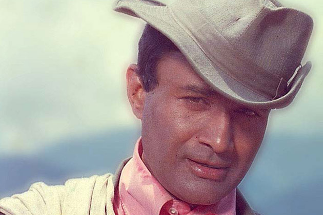 dev anand age