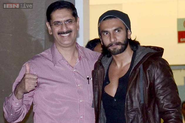 Ranveer Singh Discharged From Hospital Deepika Pays Him A