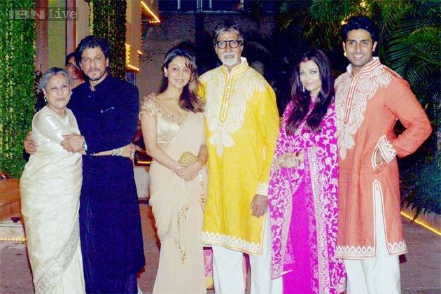 Family Celebration Family Celebrate Diwali