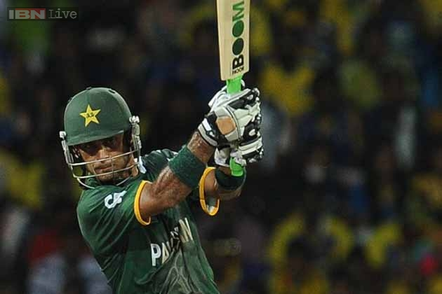 As it happened: Pakistan vs South Africa, 1st T20