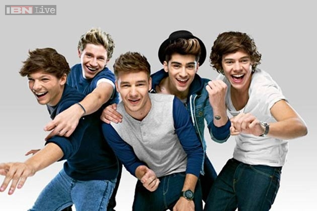 Image of One Direction Band One Direction May Split in