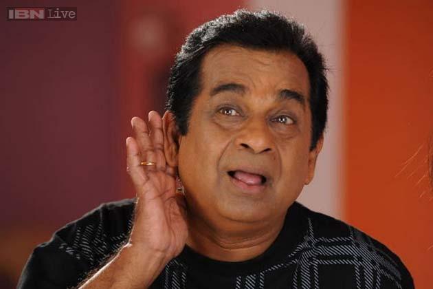 Brahmanandam HC asks Telugu actors Mohan Babu Brahmanandam to return