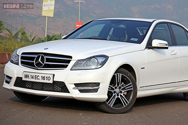 Mercedes benz india to hike prices in january news18 for Mercedes benz prices in india