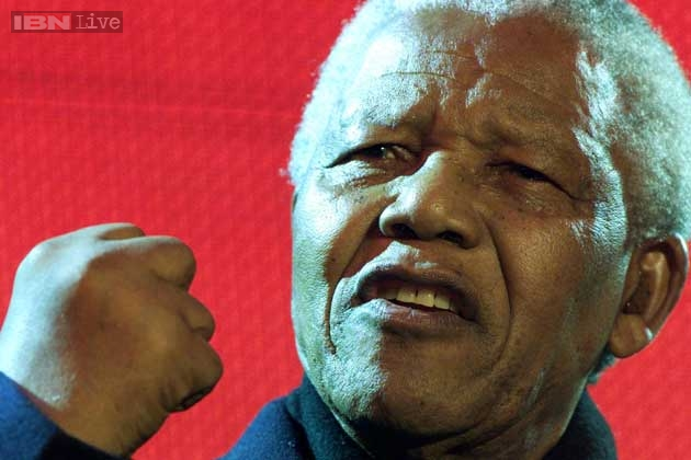 17 Influential Quotes From Nelson Mandela To Remember On Mandeladay
