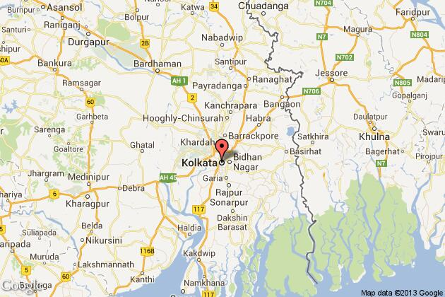 WB Transport Department To Start Helicopter Service News - Balurghat map