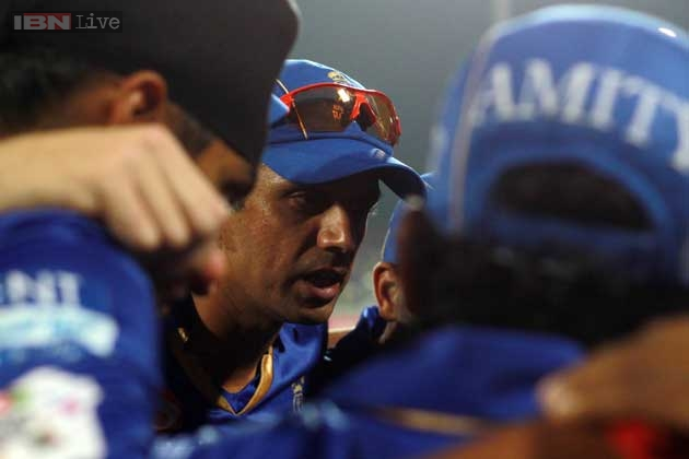 Rahul Dravid @ 41: Will he be a good mentor as well?