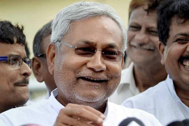 JDU Nitish Kumar faction to contest Gujarat polls on 38 seats