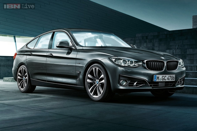 bmw 3 series gran turismo launched in india at rs. Black Bedroom Furniture Sets. Home Design Ideas