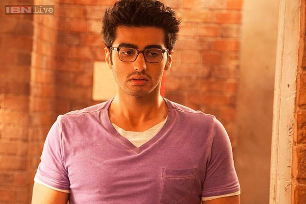 I'm a Punjabi and I think Arjun Kapoor in '2 States' is ...